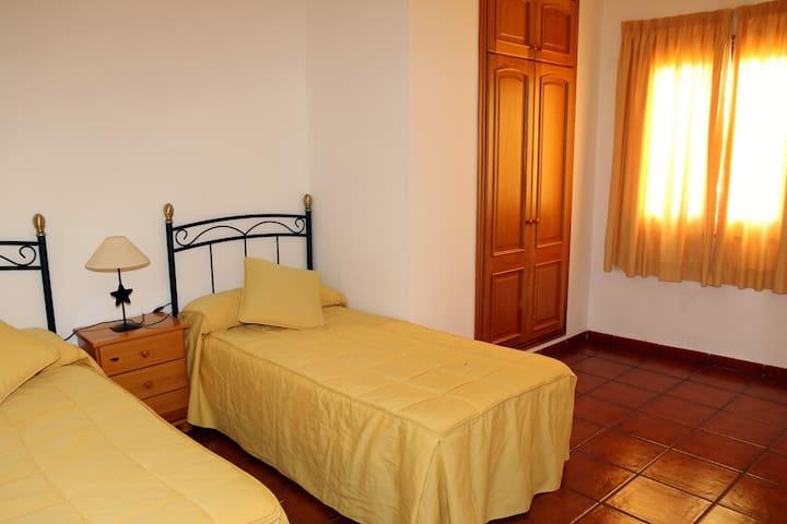 La Sabina 8 - Casa Amarilla - Apartment