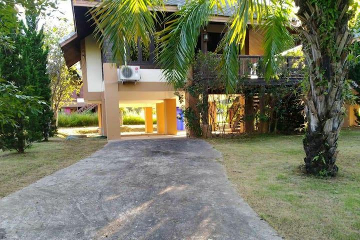 Pai Cozy  House-unite 1