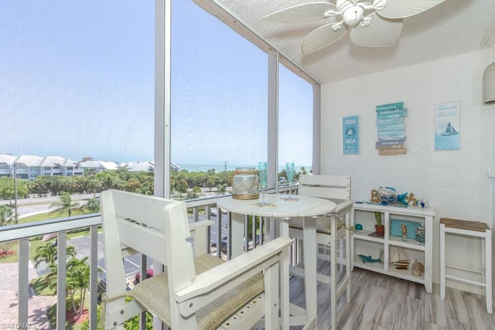Gorgeous Gulf Views From 3508