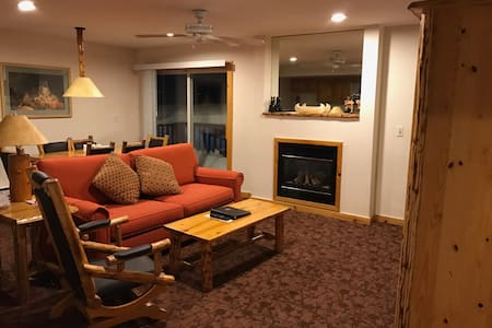 Ski in/Ski out suite available! - Olympic Valley - Lainnya