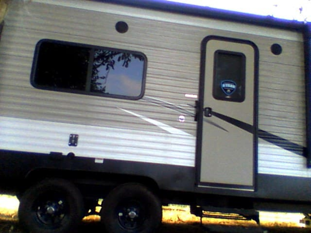 Rving Made Easy
