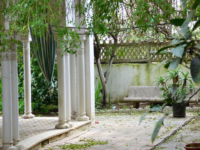 villa très sympa 2 - Algiers - Pension