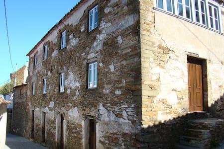 Country house in Alqueve, Arganil - Vila