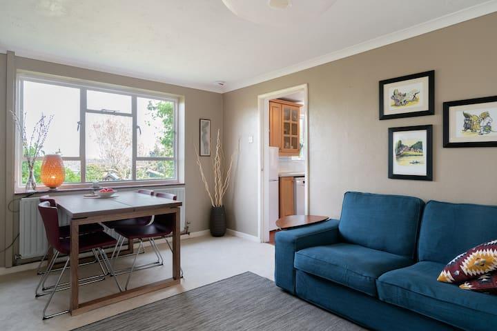 3 Bedroom House with Garden