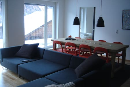 Modern and fully equipped apartment - Sankt Anton am Arlberg