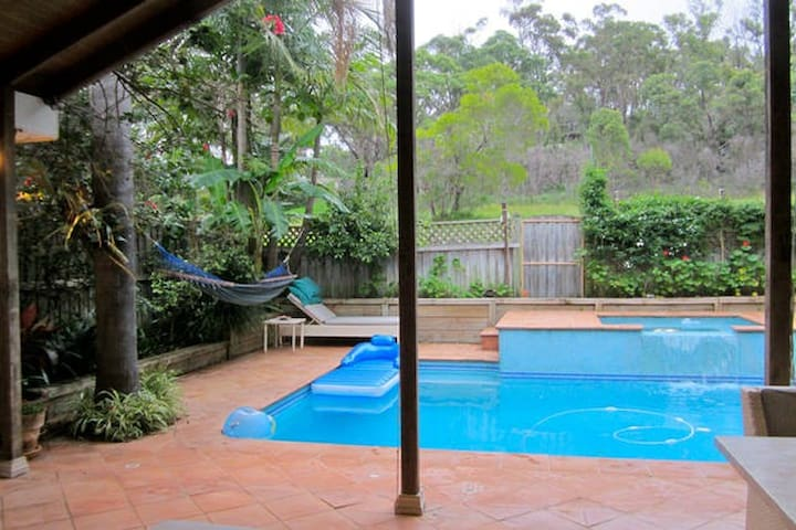 Additional double bedroom  available on request . - Chatswood  - Talo