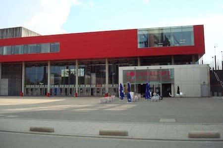 Belval University / Rockhal - Esch-sur-Alzette - อพาร์ทเมนท์