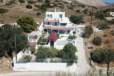2 beaches country house DELFINI