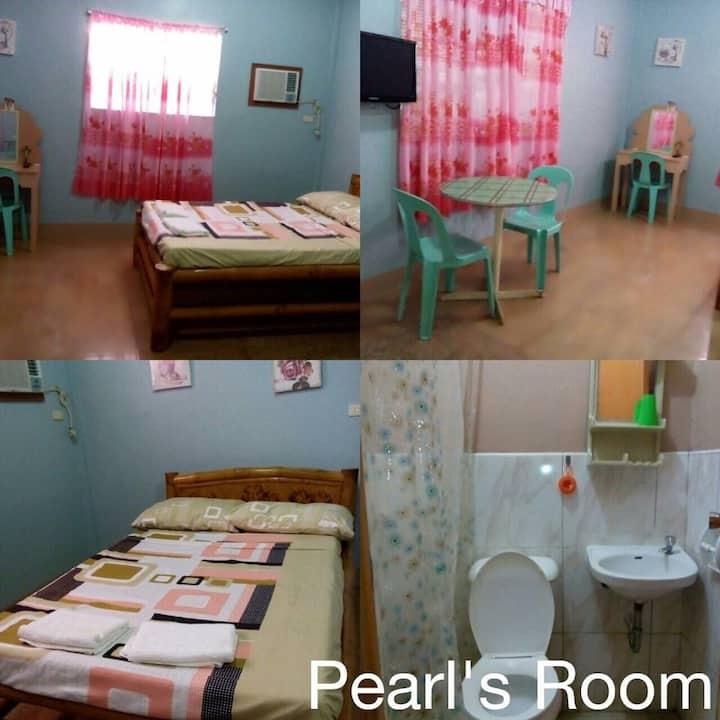 PerlaSieg Beach Resort