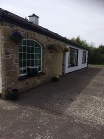 Country house Belcoo Co Fermanagh