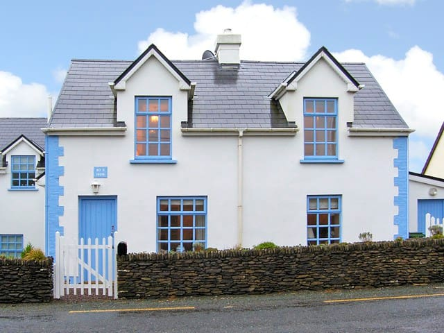Charming Cottage in Dingle