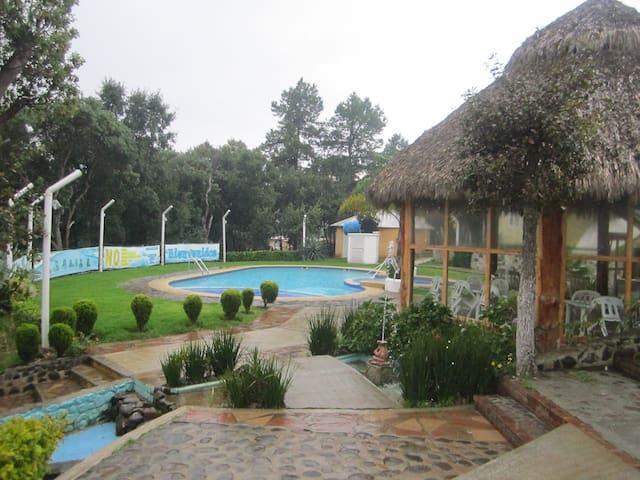 Hotel Posada Los Madroños