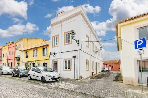 Dali Appartement (begane grond links - R/C Esq)