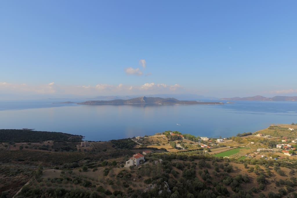This is Evia