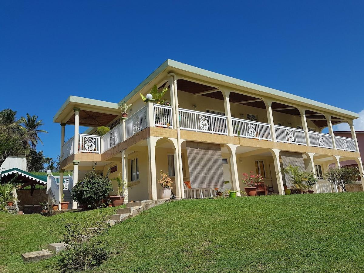 Le Marigot 2018 (with Photos): Top 20 Le Marigot Vacation Rentals, Vacation  Homes U0026 Condo Rentals   Airbnb Le Marigot, La Trinité, Martinique