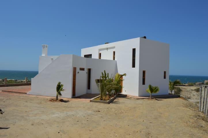 Beach home Vichayito (Mancora) Peru - Vichayito