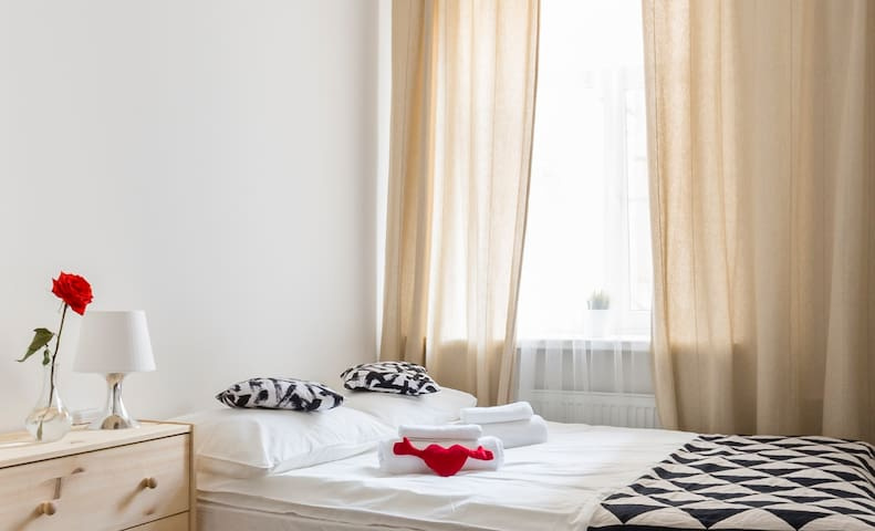ApartStudio Fontan&Ka