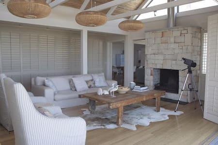 Wavescape House - Yzerfontein - House