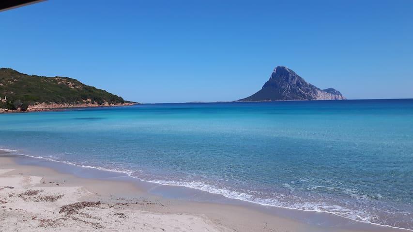 Sardegna relax e sea at Vaccileddi Porto Taverna