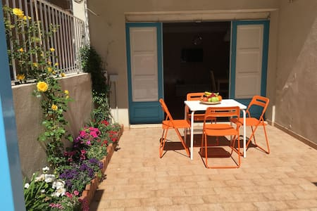 In the heart of Marina di Ragusa - Wohnung