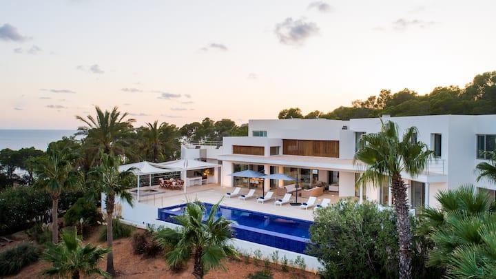Villa Skinny