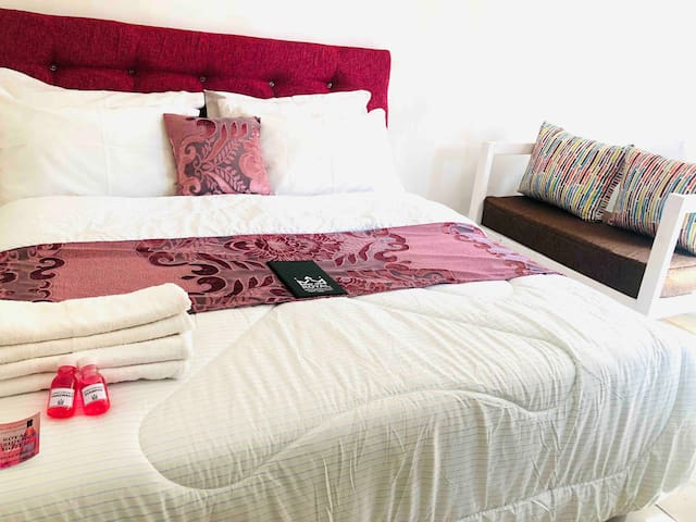 ROYAL RESIDENCE HOTEL BAMBURI