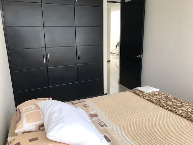 Apartamento en Sandona
