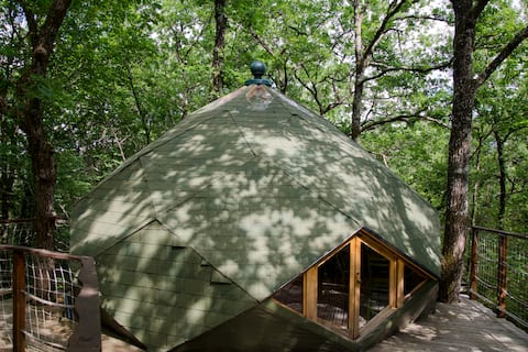 La Cabane Verte