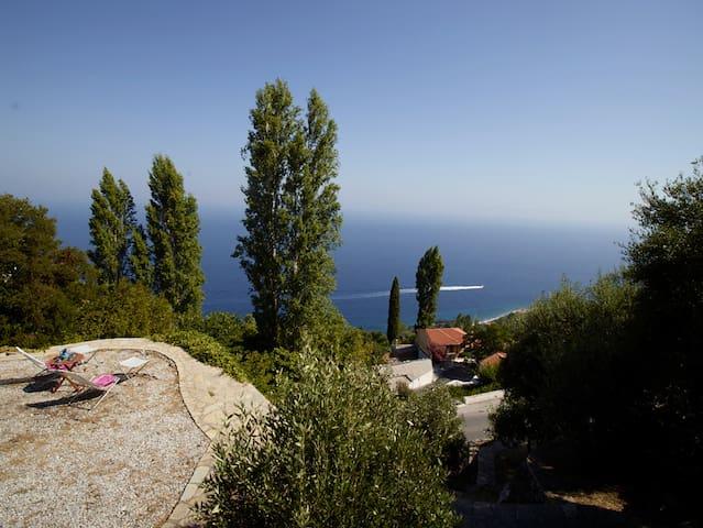 Ambelos - Der Balkon von Samos - Aphroditi