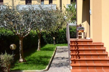 Delizioso B&B tra Pesaro e Urbino - Vallefoglia