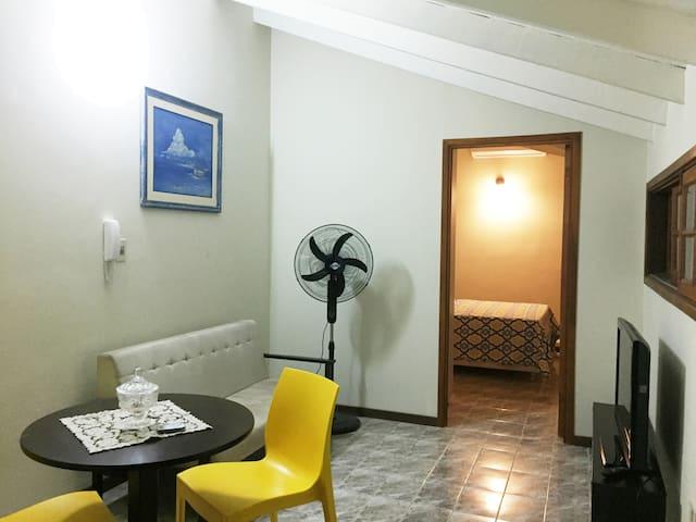 Acogedor departamentito, bien ubicado en Asunción