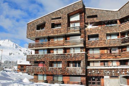 STUDIO AU PRAZ DE LYS - Taninges - Apartment
