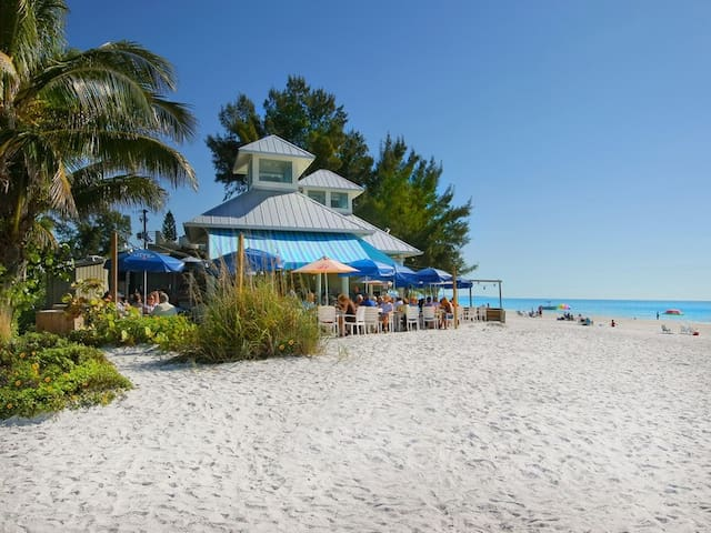 Island Delight - Holmes Beach - Haus