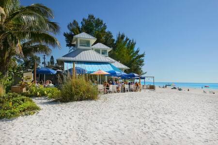 Island Delight - Holmes Beach - Hus