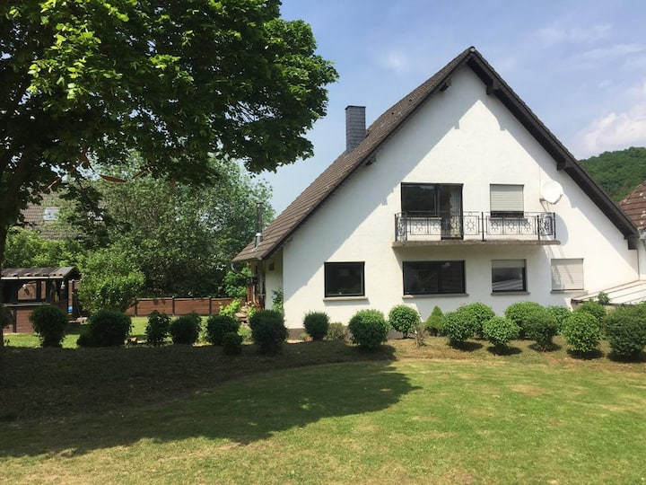 Ferienhaus Wiegmann