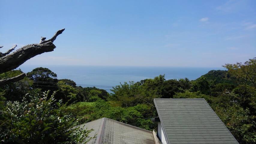 南伊豆のはずれに有る、静かなゲストハウスです。 - 賀茂郡, 静岡県, JP - Casa