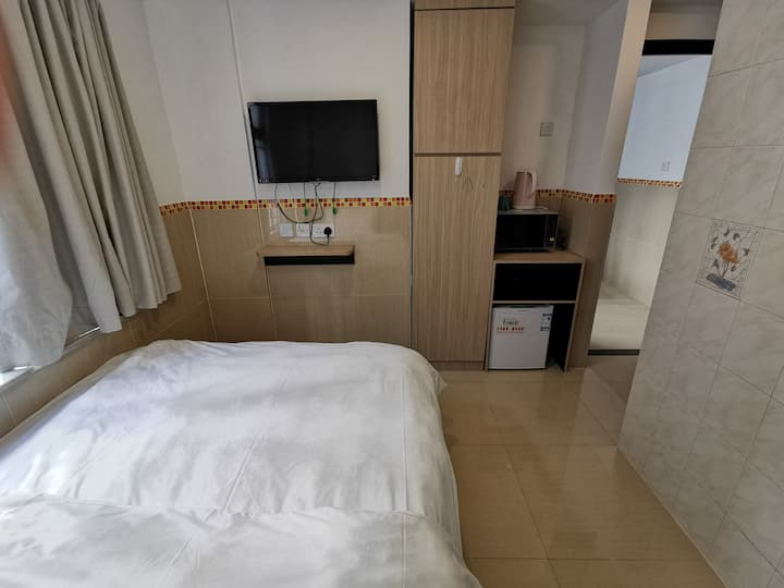 Nice/Quite of apartment with special promotion now