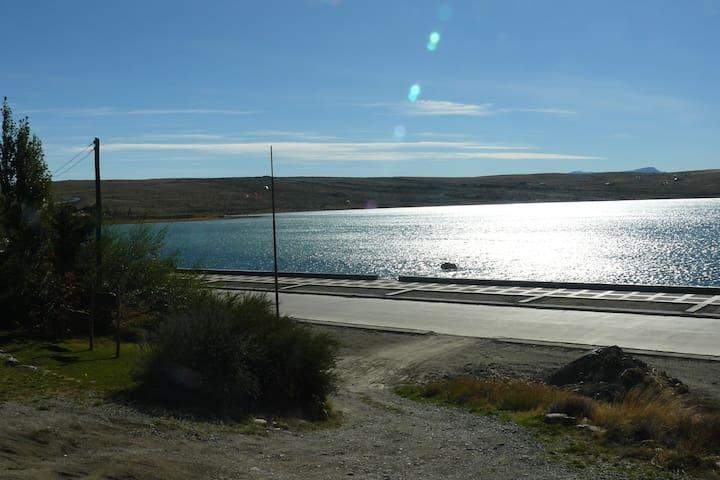 Cabañas Bahía Marina
