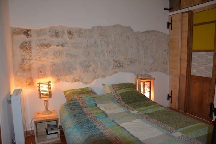 Appartement 40m2 centre historique de Vence