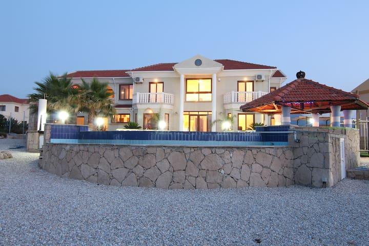 Villa Harmony - Tatlısu - Вилла