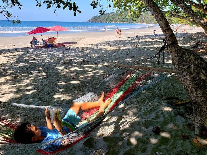 Manuel Antonio Beach Peregrino 4 Quepos Costa Rica