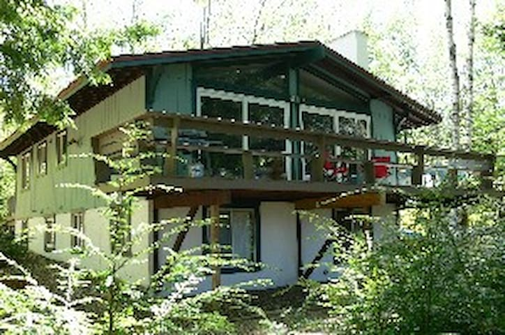 Alpendorf Home 32