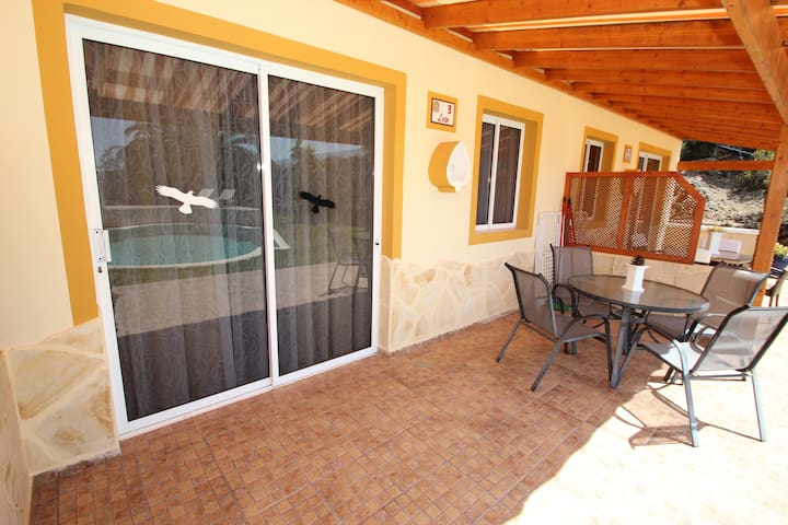 Apartment Leon Finca Montimar Romantical canarian cottage with access to spa