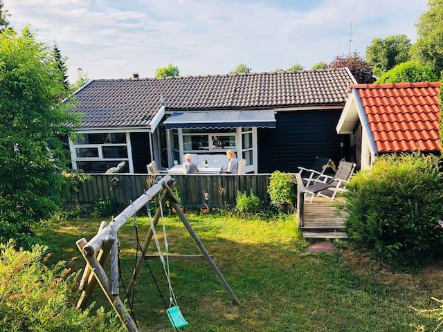 Cottage/Sommerhus