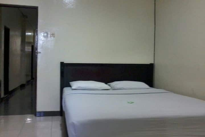 Hommy Bedroom near Airport