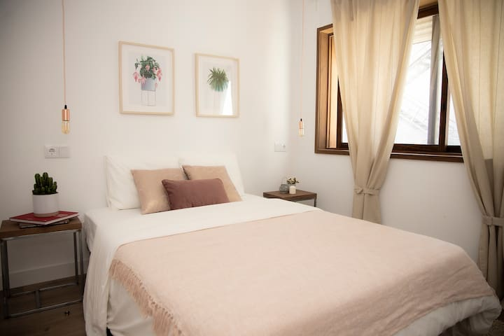 Charming renovated bed & breakfast no centro 003
