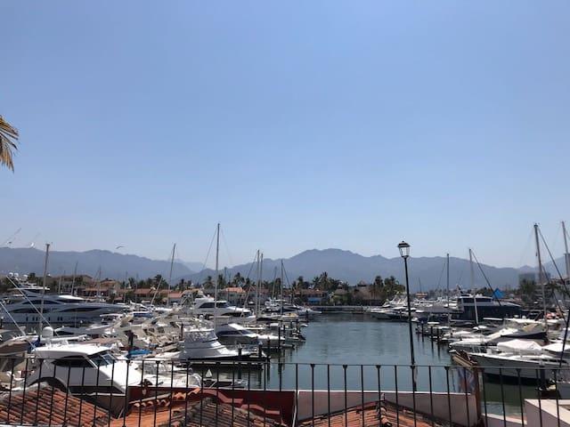 Hermoso Departamento Vista Marina