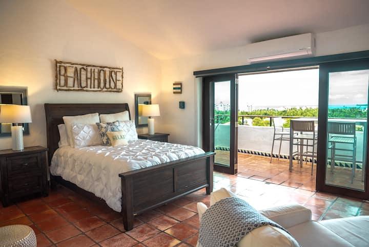 The Beach House - Studio Villa at Wyndham Rio Mar