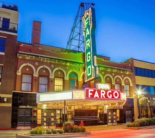 Guidebook for Fargo