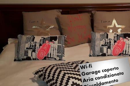 Cozy apart. in the heart of Torri